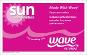 Wave Poster #12244