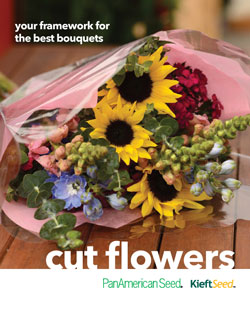 Cut Flowers brochure